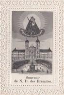 Image Religieuse N.D. Des Eremites  ---  Abbaye Territoriale D'Einsiedeln - SZ Schwyz