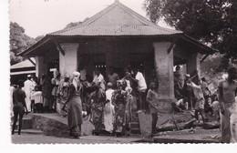 REPUBLIQUE CENTRAFRICAINE(BANGUI) MARCHE - Centrafricaine (République)