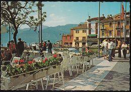 Italien - Malcesine - Lago Di Garda - Harbour - Verona
