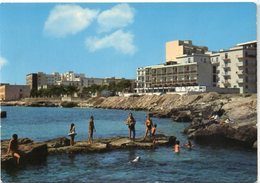MANFREDONIA - Riviera E Hotel Gargano - Manfredonia