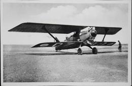 CPA. Carte-Photo > Entre Guerres > BREGUET 19 - TBE - 1919-1938: Entre Guerres