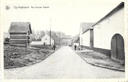 Op-Heylissem NA1: Rue Georges Dupont - Hélécine