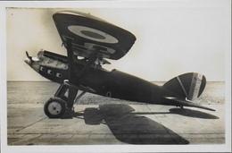CPA. Carte-Photo > Entre Guerres > ISTRES-AVIATION - Avion De Chasse NIEUPORT 622 - TBE - 1919-1938: Entre Guerres