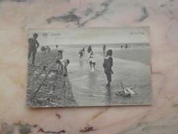 OOSTENDE: Strand - Oostende