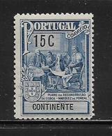 PORTUGAL (  PORT - 34 )   1925  N° YVERT ET TELLIER  N° 370  N** - Ungebraucht