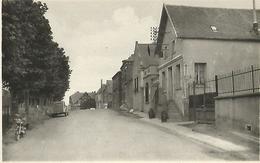 Wassigny Rue De Leglise - France