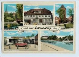 A6620-3138/ Dannenberg Elbe Gruß Aus Dannenberg 1978 AK - Germania