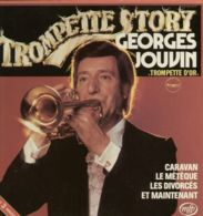 Trompette Story - Georges Jouvin - Coffret 3 Disques - Instrumental