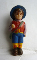 RARE FIGURINE REMI SANS FAMILLE BOGI 1979 - REMI (2) - Figurines