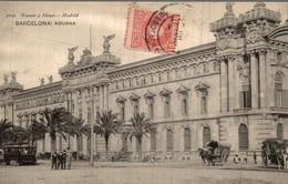 BARCELONA ADUANA - Barcelona