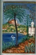 """Guide Touristique """"Porquerolles Et Les Iles D'Or"""" 1935 - 108 Pages, 2 Plans - 11.5 X 13 Cm - Sonstige"""
