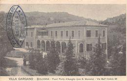 Bologna (BO) Villa Gargano, Via Bell' Ombra 28 - Bologna