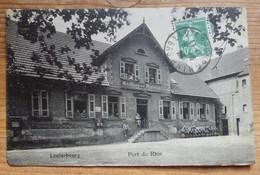 LAUTERBOURG N°4 - Lauterbourg
