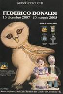 Eventi - Manifestazioni - Cesuna (VI) - Museo Dei Cuchi  - Strumenti Popolari A Fiato (Fischietti Di F. Bonaldi 2008) - - Manifestazioni