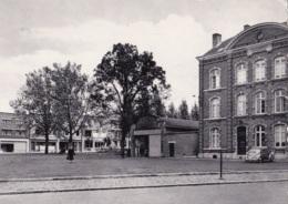 Waremme Place Albert Ier - Borgworm