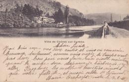Villa De Chéret Sur Ourthe - Esneux
