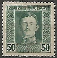AUTRICHE-HONGRIE  N° 61 NEUF Sans Gomme - Unused Stamps