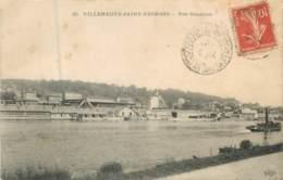 Dep - 94 - VILLENEUVE SAINT GEORGES Vue Générale - Villeneuve Saint Georges