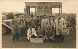 RPCP : KELMIS,Pigeons, Pigeon, Dove, Photo Of Old Postcard, 2 Scans - Sport