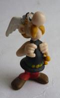 FIGURINE PLASTOY ASTERIX Fier - Asterix & Obelix