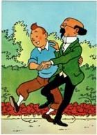 Aventures De Tintin Par Hergé. N°1 - Bandes Dessinées