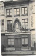 Diest NA19: Maison De St Jean Berchmans Rue Du Marché 1914 - Diest