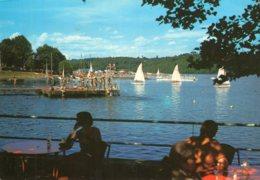 B65342 Cpm Neuvic D'Ussel, Le Lac - Sonstige Gemeinden
