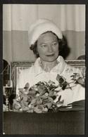 Photo Postcard / ROYALTY / Grande-duchesse Joséphine-Charlotte / Jean De Luxembourg / Unused - Famille Grand-Ducale