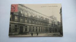 Carte Postale ( BB8 ) Ancienne De Lille ,  Lycée Faidherbe - Lille