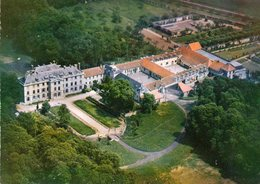 TOURNAN En BRIE  Château De Combreux - Tournan En Brie