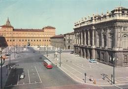 (A30) - TORINO - Piazza Castello - Palazzo Reale E Palazzo Madama - Palazzo Reale