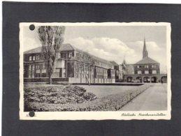 91353    Germania,  KREFELD  Stadtische  Krankenanstlten,  VGSB  1938 - Deutschland