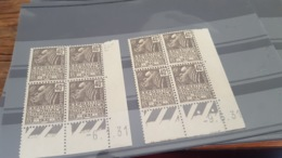 LOT 490445 TIMBRE DE FRANCE NEUF** LUXE  N°271 COIN DATE - Coins Datés