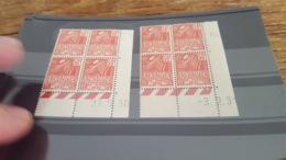 LOT 490447 TIMBRE DE FRANCE NEUF** LUXE  N°272 COIN DATE - Coins Datés
