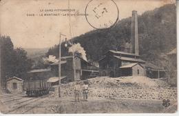 GARD PITTORESQUE - LE MARTINET - Le Grand Criblage ( ETAT ) - France