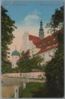 Panschwitz Kuckau - Kloster Sankt Marienstern Klosterkirche Und Abtei   Neudruck - Panschwitz-Kuckau