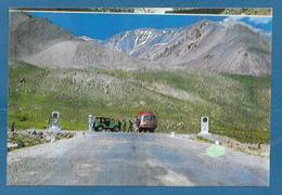 PAKISTAN DARA-E-KHANJRAB TOP AT SILK ROAD - Pakistán