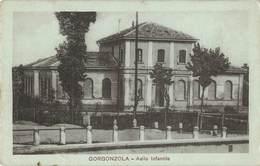 Italie Milan Milano Gorgonzola Asilo Infantile - Milano (Milan)