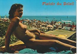 2007-751  Nu Naturisme Intégral   La Vente Sera Retirée  Le 29-02 - Nus Adultes (< 1960)