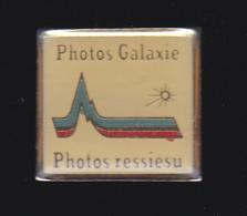 61953-Pin's-photo Galaxie Photo Ressiesu.. - Fotografia