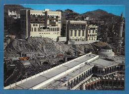 MAKKAH MECCA THE ROYAL PALACE SAUDI ARABIA - Arabia Saudita