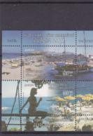 2004 - Europa Cept - Turkish Republic Of Northern Cyprus / Türkisch-Zypern / Chypre Turc  N° YT BF21**Dentelé - 2004