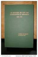 Les Monnaies Des Pays Bas Bourguignons Et Espagnols 1434-1713  H.Enno Van Gelder Et Marcel Hoc - Boeken & Software