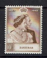 ZANZIBAR...1949 - Zanzibar (...-1963)