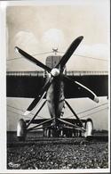 """CPA. Carte-Photo > Entre Guerres > ISTRES-AVIATION - Le """" JOSEPH LE BRIX """" - TBE - 1919-1938: Entre Guerres"""