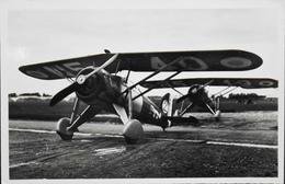 CPA. Carte-Photo > Entre Guerres > ISTRES-AVIATION - Le MORANE 225 - TBE - 1919-1938: Entre Guerres