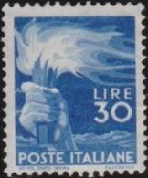 Italia      .    Yvert       .    501    .     *      .     Neuf Avec Charniere   .   /   .    Mint-hinged - 6. 1946-.. Republic