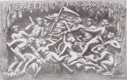 CPA Paris - Montmartre - L'Enfer (47169) - Other