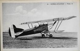 CPA. Carte-Photo > Entre Guerres > ISTRES-AVIATION - Le POTEZ 25 - TBE - 1919-1938: Entre Guerres