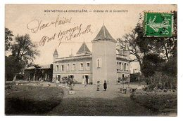 31 - Haute Garonne / MONTASTRUC-LA-CONSEILLERE -- Château De La Conseillère. - Montastruc-la-Conseillère